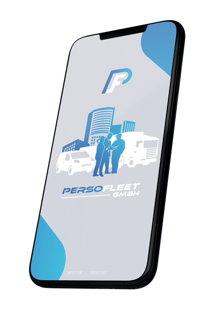 Smartphone Mitarbeiter App Intranet